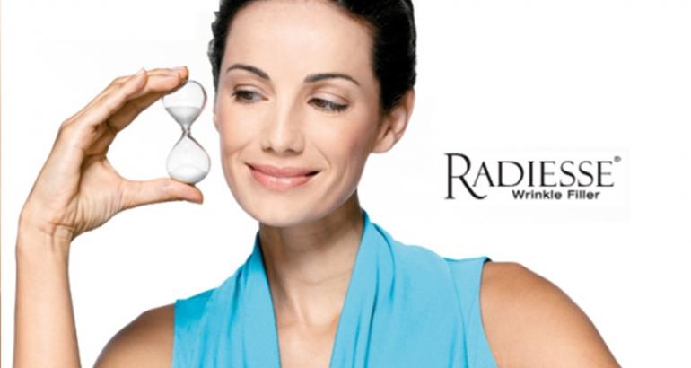 Radiesse™ Υγρό Lifting