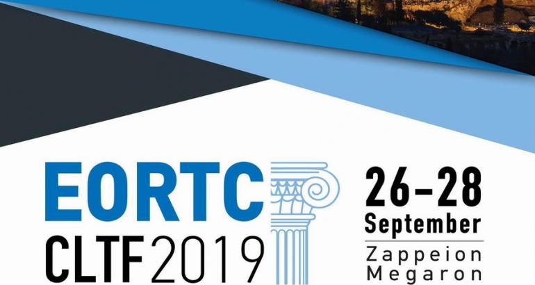 EORTC CLTF 2019