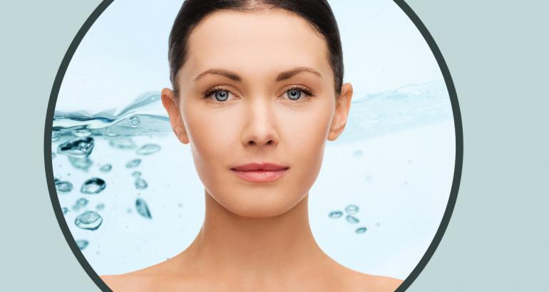 Μικροεγχύσεις  με  Skin Boosters